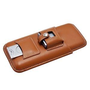 Cigar Humidor Travel Case